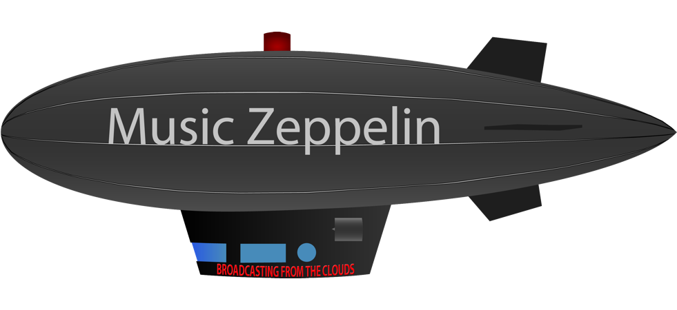 Music Zeppelin